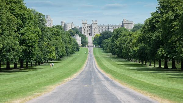 Windsor Leadership Programmes at Windsor Castle